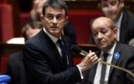 Manuel Valls veut moderniser les ressources humaines de l'État