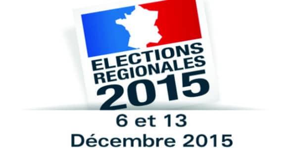 Ce qu'il faut savoir sur les élections régionales des 6 et 13 décembre 2015