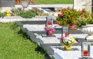 Vers une gestion durable et progressive des cimetières de Brest