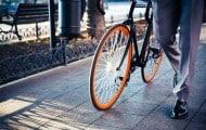Paris va indemniser ses agents venant travailler en vélo