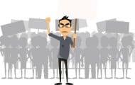 Fonction publique : appel à la grève de CGT, FO et Solidaires le 26 janvier