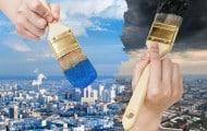 Les villes s'engagent pour lutter contre le changement climatique