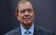 Patrick Ollier (LR) élu président de la Métropole du Grand Paris