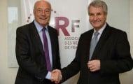 Philippe Richert élu président de l'Association des régions de France (ARF)