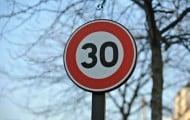 Depuis le 1er janvier, Grenoble roule à 30 km/h