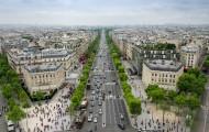 La moitié des rues de Paris en zone 30 km/h d'ici à fin 2016