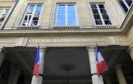 Le Conseil constitutionnel valide la baisse de plus de 3 milliards d'euros de la DGF