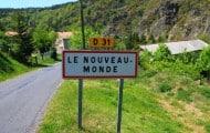 La France passe sous la barre des 36000 communes, à 35945