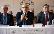 Gaspillage d'argent public : la Cour des comptes adresse ses mises en gardes