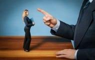 Le maintien d'un agent public pendant trois ans sur un emploi sans véritable contenu est-il constitutif de harcèlement moral