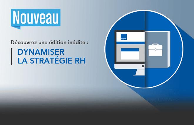 Stratégie RH