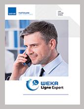 WEKA Ligne Expert