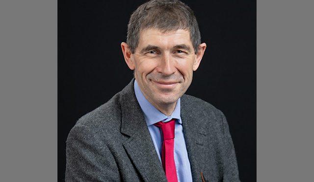 Pierre Laplane,Directeur général de l'Agence de Développement et d'Urbanisme de l'Agglomération Strasbourgeoise