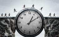 Temps de travail des fonctionnaires : 1,4% moindre que la durée légale