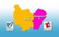 La présidente de Bourgogne-Franche-Comté propose Besançon comme siège de la région