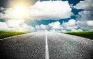Bientôt des routes intelligentes, auto-éclairantes, auto-dégivrantes et productrices d'électricité