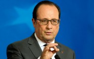 François Hollande annonce la diminution de moitié de l'effort demandé aux communes