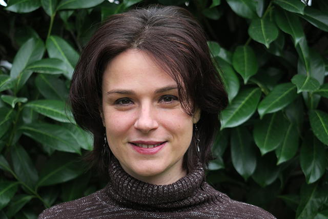 Nathalie Bénard