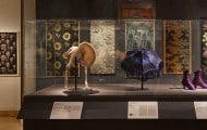 Le musée des tissus de Lyon sauvé du naufrage