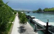 Tourisme fluvial et véloroutes : cinq départements veulent développer l'Axe Seine