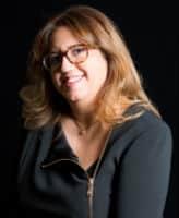 Valérie Meimoun-Hayat, Avocat Associé, Spécialiste en Droit du Travail, Granrut Avocats
