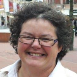 Catherine Girard