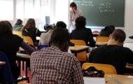 Un complément de bourse pour les lycéens en décrochage scolaire
