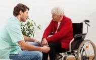 Aide à domicile : nouveau partenariat entre la CNSA et la Croix-Rouge française