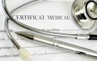 Simplification du certificat médical pour la pratique sportive