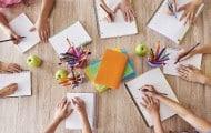 Un concours de dessin sur l'éducation bienveillante