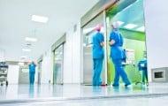 Laïcité à l'hôpital public : Annick Girardin à l'écoute des personnels