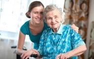 Aide à domicile: 50 millions d'euros pour soutenir des services de qualité