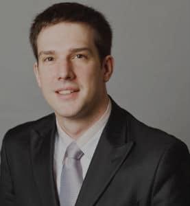 Sébastien Pinot, associé du cabinet Bignon Lebray
