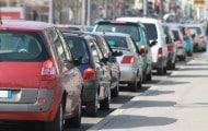 Grenoble adopte les vignettes anti-pollution