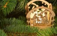 Une mairie peut-elle installer une crèche de Noël ? Le Conseil d'État se pose la question vendredi