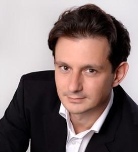 Alexandre Le Mière, Avocat associé chez Redlink