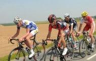 La fusion des régions condamne le Tour de Picardie