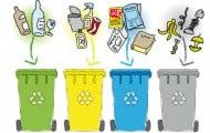 Payer l'enlèvement des ordures selon la quantité est efficace