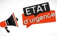 L'état d'urgence, un régime d'exception en vigueur depuis le 13 novembre