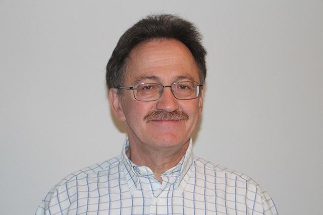 Pierre Larroumec