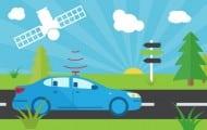La voiture autonome devra être intégrée aux transports en commun