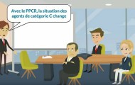 Agents de catégorie C, le PPCR change vos carrières
