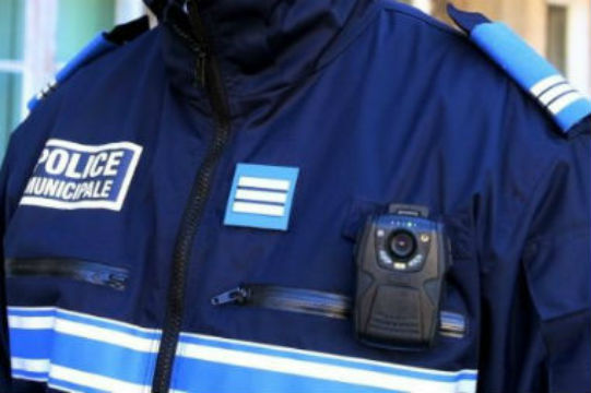 Conditions d'utilisation des caméras individuelles par les policiers municipaux