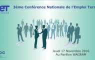 Retour sur la 3e Conférence nationale de l'emploi territorial
