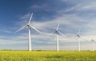 Un producteur d'électricité propose aux habitants d'une commune de cofinancer un projet éolien