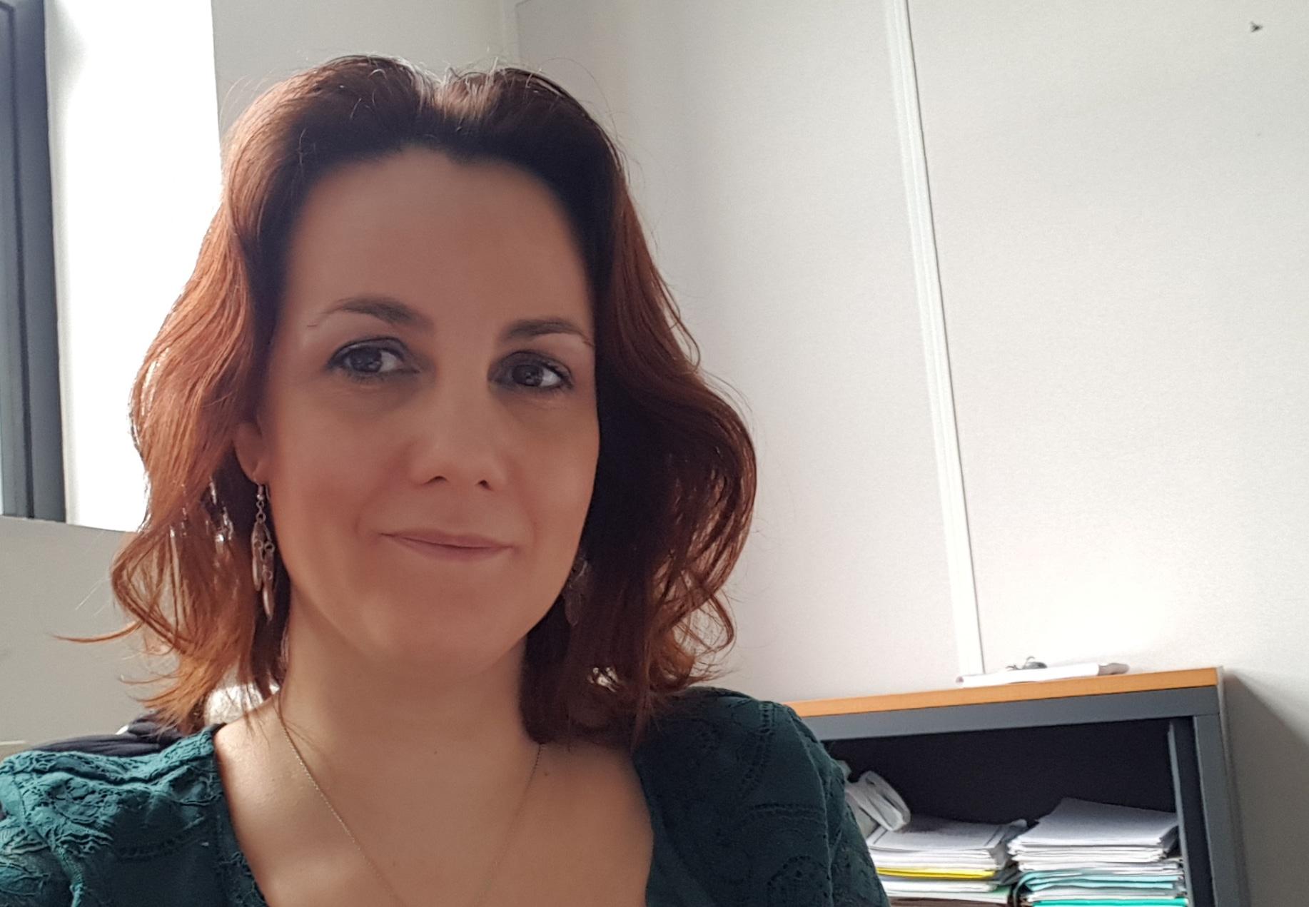 Céline Gardoni