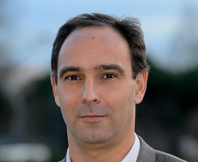 Laurent Guyon