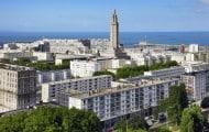 « Deuxième reconstruction » des centres-villes de Normandie