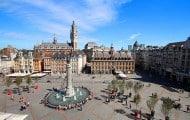 Lille choisie pour accueillir le Festival international des séries TV