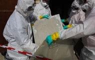 Fonction publique : les agents touchés par l'amiante pourront partir à 50 ans